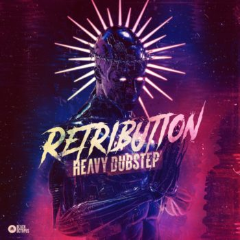 Retribution - Heavy Dubstep by Lions Den